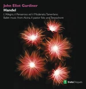 John Eliot Gardiner - Handel