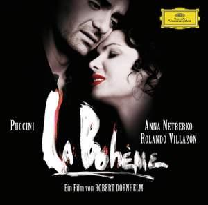 Puccini: La Bohème (highlights) Product Image