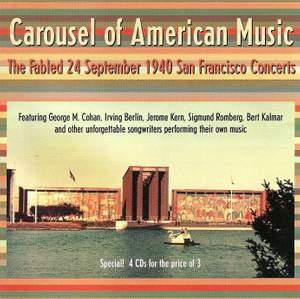 Carousel of American Music