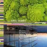 Verbey: Piano Concerto, etc.