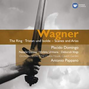 Wagner - Arias & Love Duets