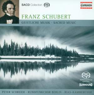 Schubert: Sacred Music