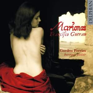 Francisco Guerau - Marionas