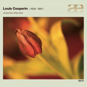 L Couperin & Froberger: Works for Harpsichord Product Image