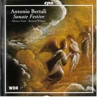 Bertali: Sonate Festive