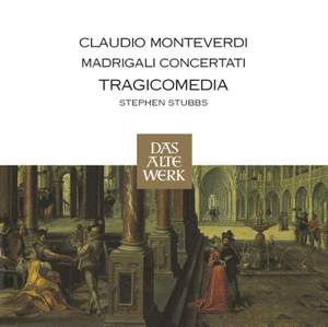 Monteverdi: Madrigali concertati