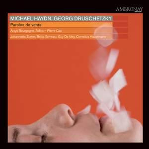 Michael Haydn & Georg Druschetzky: Masses