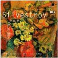 Silvestrov: Symphony No. 6