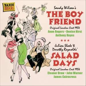The Boy Friend & Salad Days