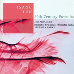 Isang Yun: 20th Century Portraits
