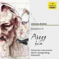 Brahms - Piano Trios Volume 4