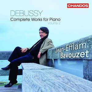 Debussy - Complete Works for Solo Piano Volume 2