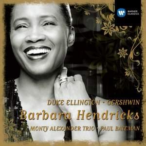 Barbara Hendricks - Duke Ellington & Gershwin Product Image