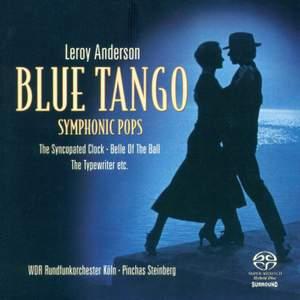 Leroy Anderson: Blue Tango