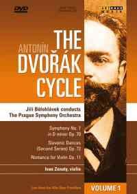 The Dvorák Cycle - Volume I