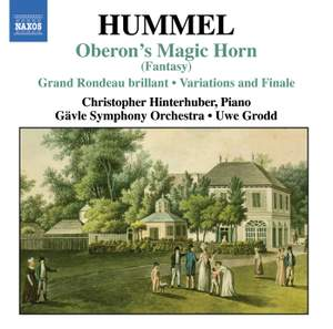 Hummel: Oberon's Magic Horn