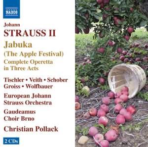 Strauss - Jabuka