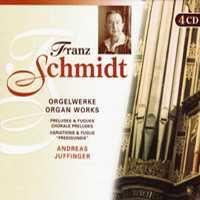 Schmidt - Organ Works