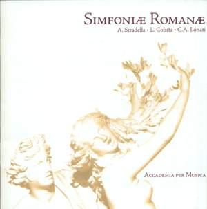 Carlo Ambrogio Lonati: Violin Sonatas