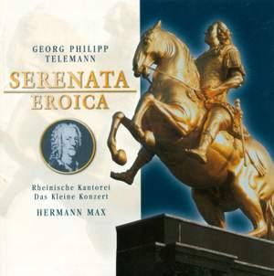 Telemann: Serenata Eroica