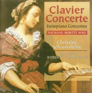 Fortepiano Concertos
