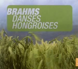 Brahms: Danses Hongroises
