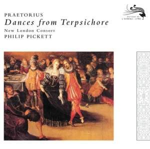Praetorius - Dances from Terpsichore, 1612