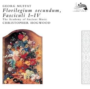 Muffat - Florilegium Secundum Product Image