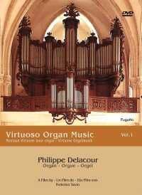 Virtuoso Organ Music Vol. 1