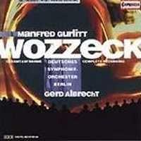 Gurlitt, M: Wozzeck