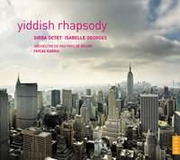 Yiddish Rhapsody
