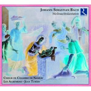 Bach - Christmas Cantatas
