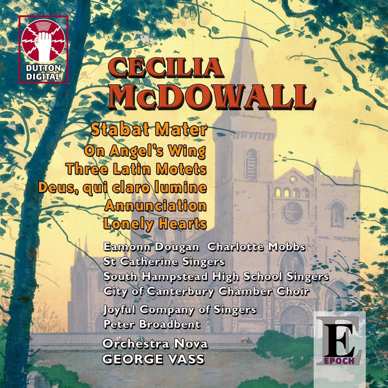 Cecilia McDowall: Stabat Mater