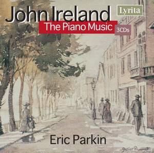 John Ireland - The Piano Music