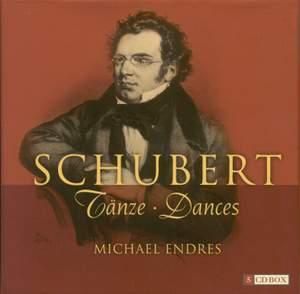 Schubert: Complete Dances for Piano