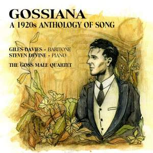 Gossiana Product Image