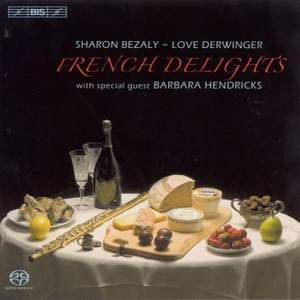 French Delights Product Image