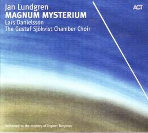 Jan Lundgren - Magnum Mysterium