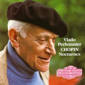 Vlado Perlemuter: Chopin Nocturnes Product Image