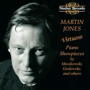 Virtuoso - Piano Showpieces