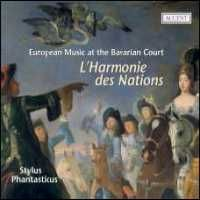L'Harmonie de Nations