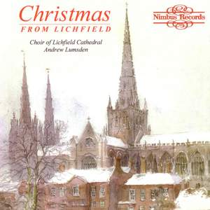 Christmas from Lichfield Product Image