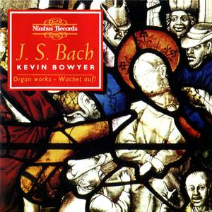 J.S. Bach: The Works for Organ Volume VIII Product Image
