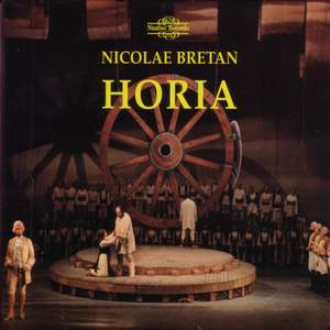 Bretan: Horia
