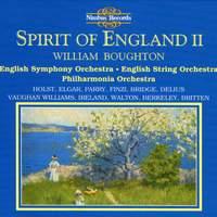 Spirit of England II