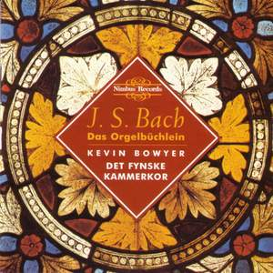 J.S. Bach: The Works for Organ Volume VII Product Image
