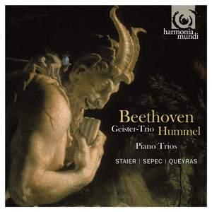 Beethoven - Piano Trios