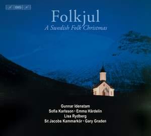 Folkjul – A Swedish Folk Christmas