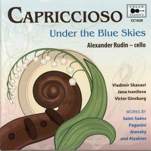 Capriccioso (Under the Blue Skies)