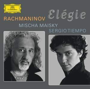Rachmaninov - Elègie